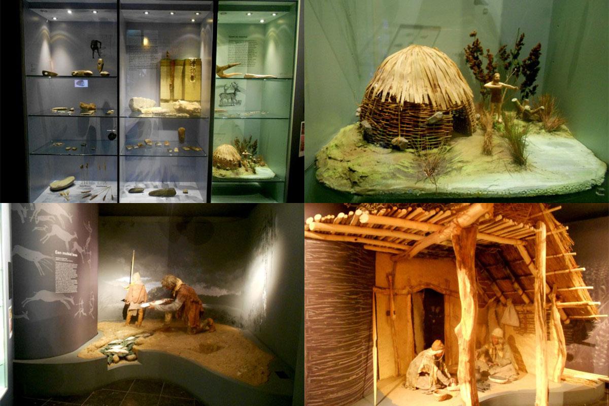 Regionaal Archeologisch Museum Maaseik